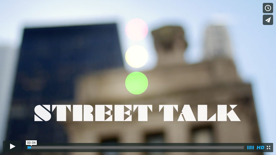 STREET TALK: What is Beauty?